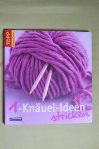 1-Knäuel-Ideen stricken / Schachenmayr (topp 2008)