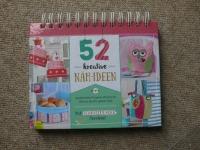 52 kreative Näh-Ideen (naumann-Goebel)
