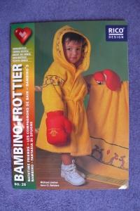 Bambino-Frottier / Rico Nr. 26