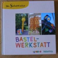 Bastel-Werkstatt / JAKO-O (Die Sachenmacher) mit CD