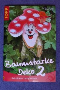 Baumstarke Deko 2 / Schröder-Vogel (Topp 2006)
