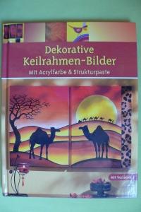 Dekorative Keilrahmen-BIlder (Christophorus 2006)