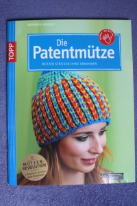 Die Patentmütze / Barbara Sander (Topp 2013)