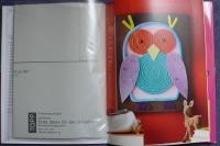Erste Ideen für die Strickliesel / Ritterhoff (Topp - 2013)