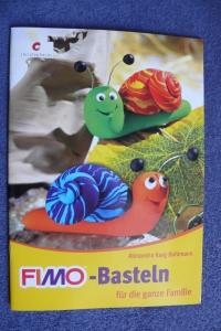 Fimo Basteln (ab 4 J.) / Karg (Christophorus 2010)