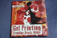 Gel Printing / Daniela Schoch (CV 2015)