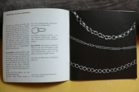 Ketten aus Silberdraht / Brunnen-Reihe Nr. 1 (Christophorus 1963)