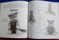 Lustige Tiere vom Lande stricken / Sarah Keen (Weltbild - 2013)