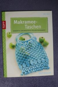 Makramee-Taschen / Inge Walz (Topp 2014)