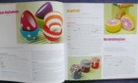 Meine gehäkelte Puppenküche / Cendrine Armani (Topp 2013)