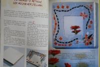 Mosaik - Glas - Fliesen / Massey - Kosmin - Pfahler (Topp - 1999)