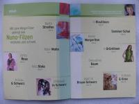 Nuno-Filzen leicht gemacht / Knake (Christophorus 2008)