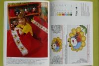 Pünktchen - Der kleine Glückskäfer / Rico Design Nr. 32
