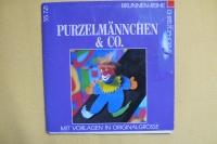 Purzelmännchen & Co. / Ingrid Moras (Christophorus 1994)