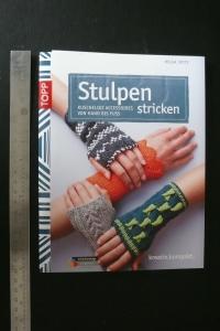 Stulpen stricken / H. Spitz (Topp 2013)