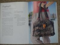 Taschen aus Megamaschen / V. Hug (OZ 2012)