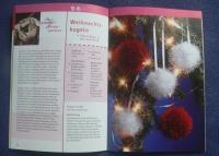 Weihnachten stricken (Liane Kühn) / Topp - 2005