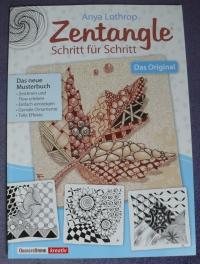 Zentangle® / Anya Lothrop (ObersteBrink 2015)