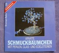 Aparte Schmuckbäumchen / A. Jensen-Markhoff (1989 Christophorus)