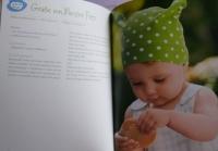 Babymützen nähen / C. Hanselmann (2015 CV)