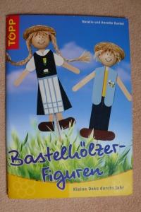 Bastelhölzer-Figuren / Kunkel (Topp 2004)