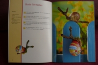 Bastelspaß mit Naturmaterial / Martha Steinmeyer (Christophorus 2004)