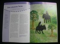 Fantasy-Perlentiere / Becker (Topp - 2007)