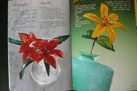 Blüten aus Window Color / R. Straub (Topp 1999)
