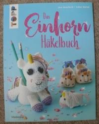 Das Einhorn Häkelbuch / Ganseforth - Konrad (Topp 2018)