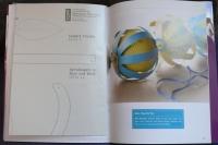 Dekorative Paper Balls / Täubner - Molina (Topp 2011)