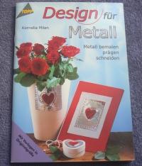 Design für Metall / Kornelia Milan (Topp - 2001)