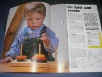 Die 22 schönsten Holzarbeiten (Wir Eltern Spezial 5)