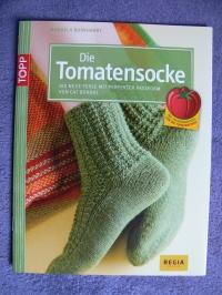 Die Tomatensocke / Manuela Burkhardt (Topp 2013)