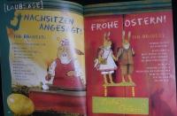 Die Häschenschule / Erbert  (TippCreativ - 2002)