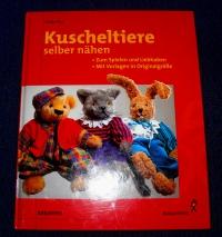 Kuscheltiere selber nähen (Augustus - 1999)