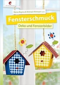 Fensterschmuck - Deko & Fensterbilder / nur VORLAGEN