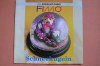FIMO® - Schneekugeln / Eberhard Faber