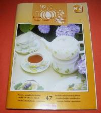 47 Flexible Selbstklebende Schablonen (MN Hobby) Nr. 2