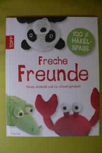 Freche Freunde (Häkelspass) Stacey Trock / Topp - 2013