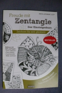 Freude mit Zentangle® / Anya Lothrop (Trinitiy 2014)
