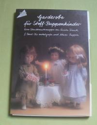 Garderobe für Stoff-Puppenkinder / Band II