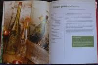 Gestalten mit Marmorier-Tinte / Sabine Göthel (Topp 2009)