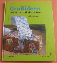 Grußideen / Dagmar Ahrens (Augustus - 1999)