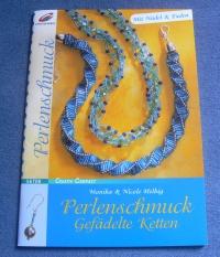 Perlenschmuck - Gefädelte Ketten / Helbig (Christophorus 2005)