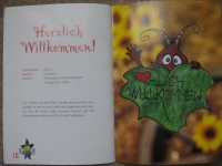 Hexen, Herbst & Halloween / Apel & Funk (vielseidig 1999)