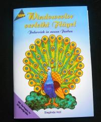 Window Color verleiht Flügel / Sieglinde Holl (topp - 1999)