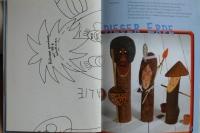 Holzige Typen II / Madera-Schneider (vielseidig 2004)