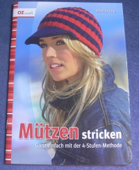 Mützen stricken / Veronika Hug (OZcreativ - 2010)