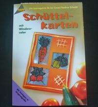 Schüttelkarten / Iparraguire De las Casas - Schmitt (topp - 2000)