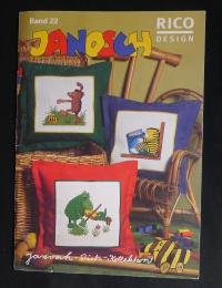 Rico Design 22 / Janosch (Kreuzstich)